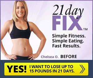 21-Day Fix