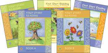 Memoria Press: First Start Reading – A Review