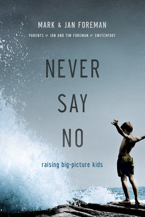 Never Say No: Book Review