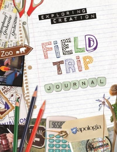 Apologia Exploring Creation Field Trip Journal: A Review