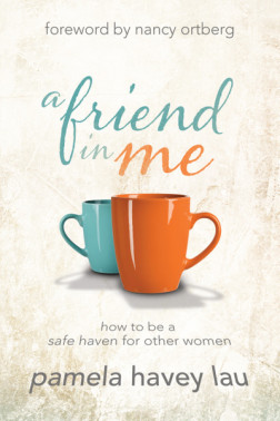 A Friend In Me: Book Review