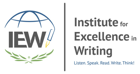 IEW Primary Arts of Language: Reading & Writing – A Review
